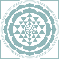 Vishwa Nirmala Dharma Logo