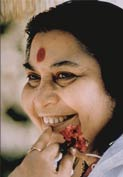 Photo of Shri Mataji